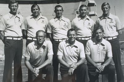 1974 Broncos coaches