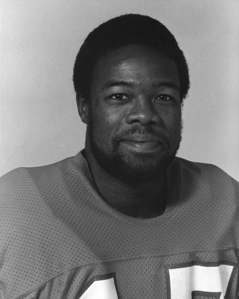Rick Upchurch, Denver Broncos