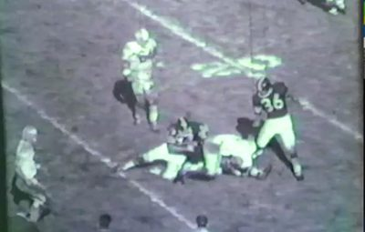 1962 Team Highlights