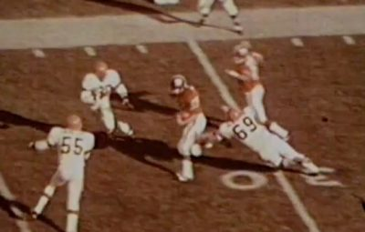 1968 Team Highlights