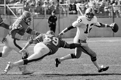 Pursuing Ken Stabler