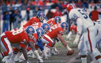 1987 AFC Championship game