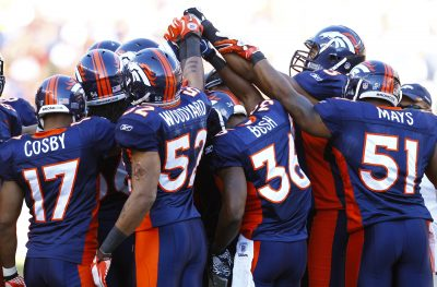 Denver Broncos Defense