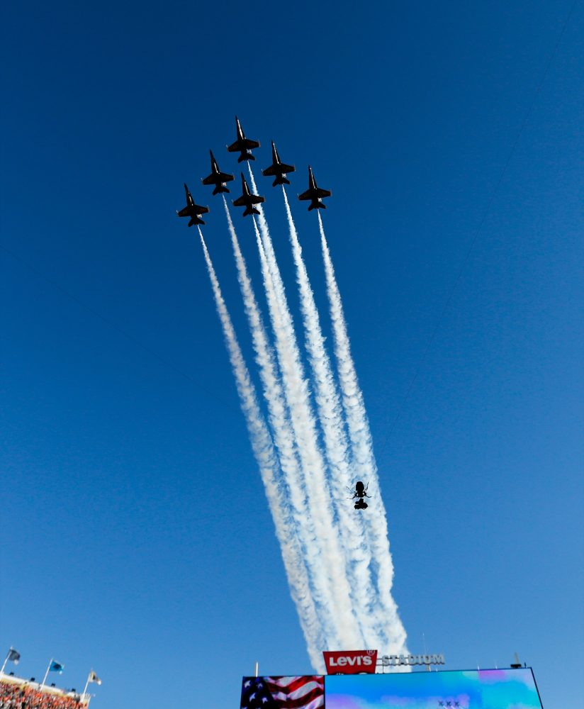 Navy's Blue Angels