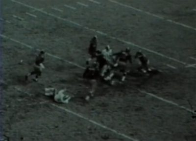 1960 Team Highlights