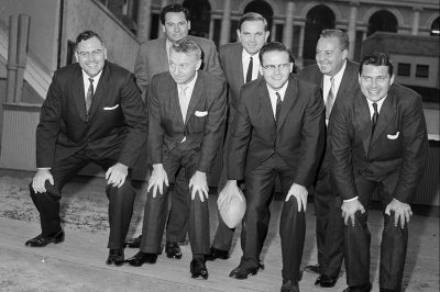 Original AFL owners in 1959