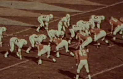 1967 Team Highlights