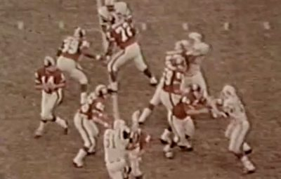 1969 Team Highlights