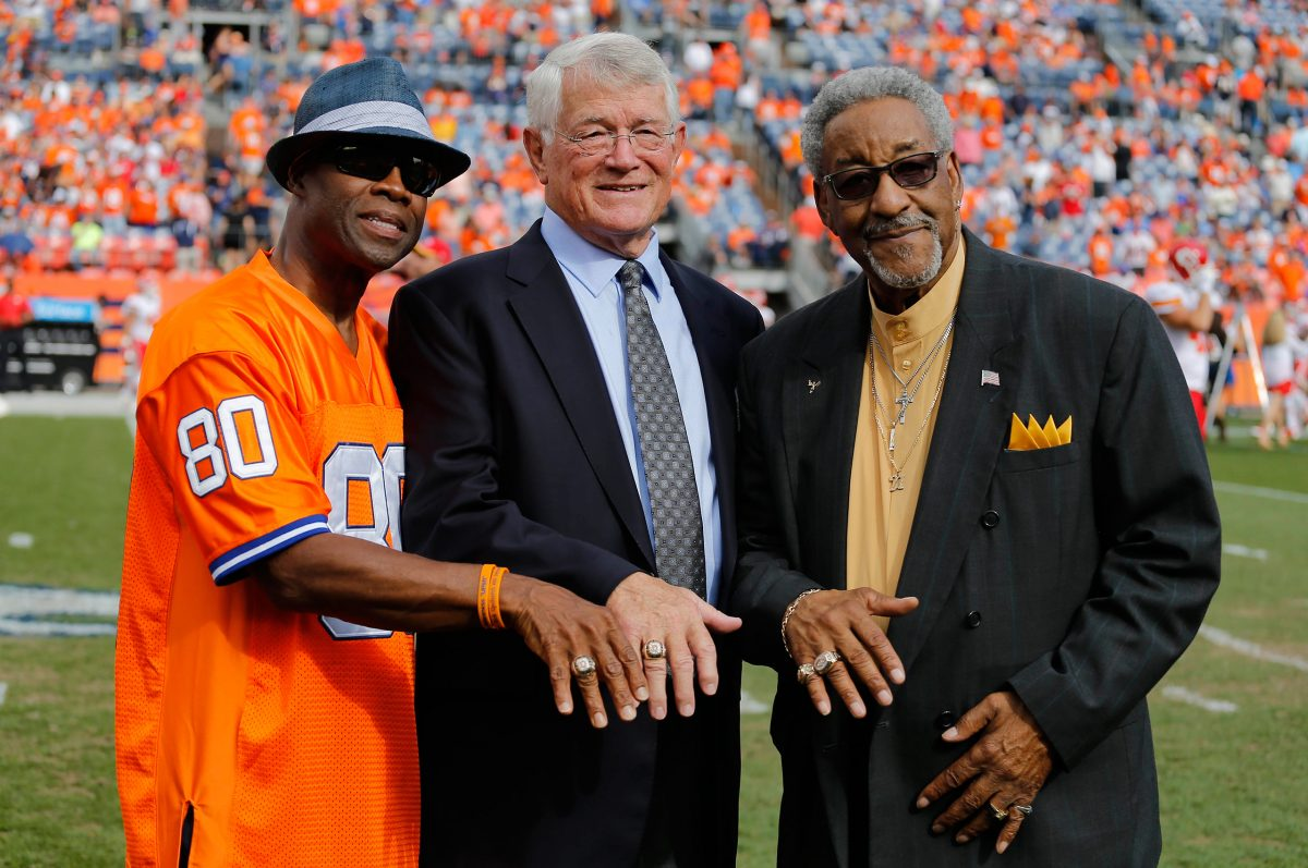 The 2014 Ring of Fame class