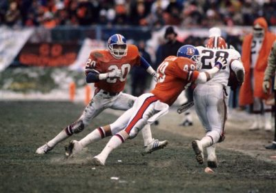 1986 AFC Championship Game
